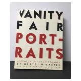 Vanity Fair The Portraits A Century of Images Book