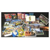 European, German Post Card Collection