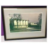 Original Dartmouth College Hopkins Center Photo