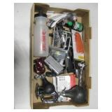 MIscellanouse Bike Parts Supplies Lot