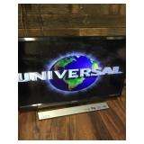 "Samsung 24"" Led Tv Tested & Working W/ Remote"