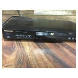 Panasonic Dvd Player dvd-rv32