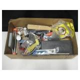 Box Of Tools & Hardware