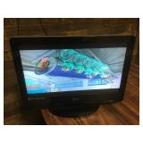 Vizio  Lcd Flat Screen Tested Working w/ remote
