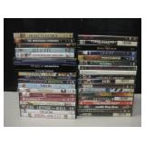 Lot Of Assorted DVD Films