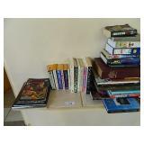 Shelf Book Lot