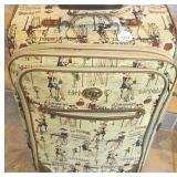 """29.5"""" Cassini Rolling Suitcase"""