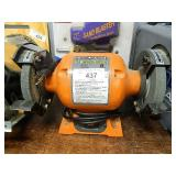 """Central Machinery 6"""" Bench Grinder"""