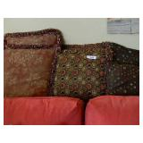 Throw PIllow Collection 3 Pairs