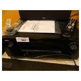 Denon AVR-2307CI AV Stereo Receiver