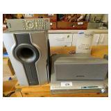 Samsung Surround Sound Digital Home Theater System
