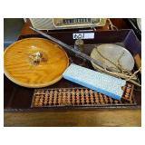 Antique Scale , Abacus & More