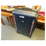 2 Piece Rolling Hard Sided Luggage