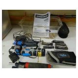 Electric Screwdriver Lot