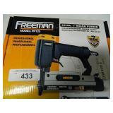 """Freeman PP123 23 1"""" Gauge Micro Pinner"""