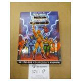10 Episode DVD Collection