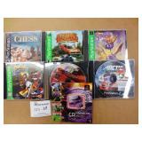 7 Original PS Games