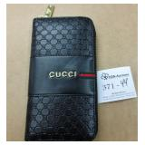 New Gucci Wallet