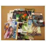 Lot of Role Playing & Other Gaming Books
