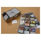 1100+ Magic Cards