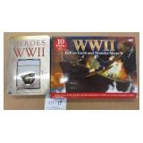 2 WW2 DVD Sets