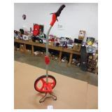 Lufkin Pro Series 10000 ft Measuring Wheel
