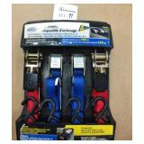 Set of 4 Tie Downs