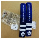 Toronto Maple Leafs Seat Belt Covers