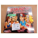 New Headbanz Game
