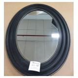 "30"" Oval Wall Mirror"