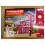 Magformers Sweet House Set