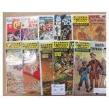 10 Vintage 1950, 60 & 70