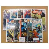 9 Key DC Batman Comics