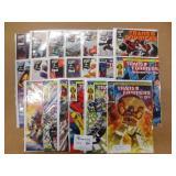20 Transformers Comics