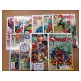 11 ThunderCats Comics