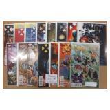 15 Marvel Extraordinary X-Men Comics