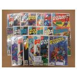 DC Atari Force #1-20 Full Series Comics