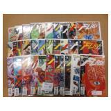 30 DC Flash Comics