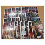 35 Marvel Fear Itself Tie-Ins Comics