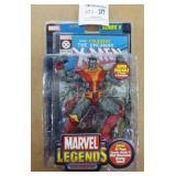 Marvel Legends Colossus Action Figure