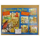 Carcassonne Big Box 2001 ~ Appears Complete
