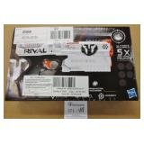 Nerf Rival ~ Open Package ~ Works