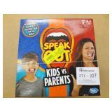 Speak Out Kids vs Parents ~ Open Box