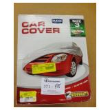 Size 3 Car Cover