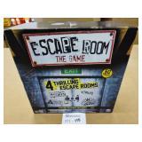 Escape Room The Game ~ Open Box