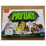 Payday Game ~ Open Box