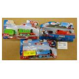 3 Thomas & Friends Track Master Open/Damage Packs