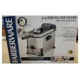 Faberware 3 Liter Fryer