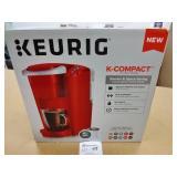 Keurig  K-Compact Single Serve Coffee Maker