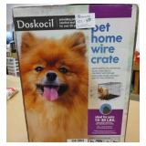 Doskocil Wire Crate 15-30lbs